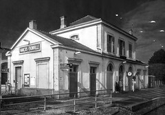 Gare de Nançois-Tronville