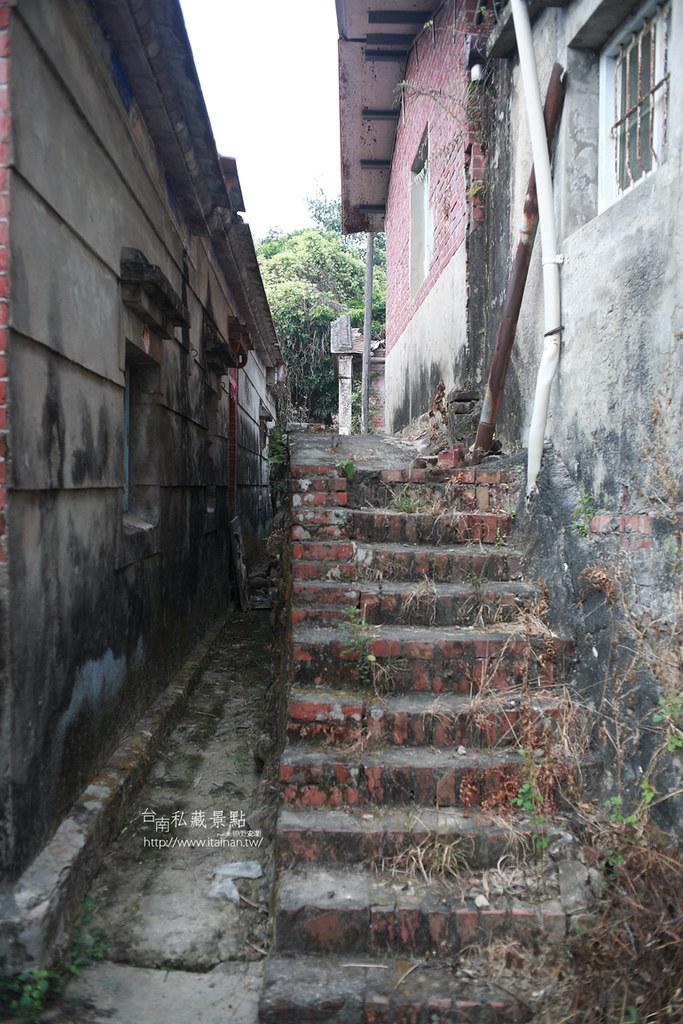 台南私藏景點--康家百年古厝 (17)