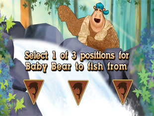 Bearly Fishing Free Spins