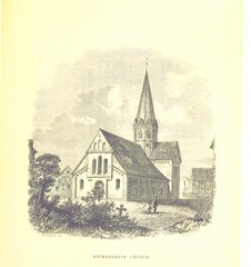 """British Library digitised image from page 89 of """"Rambles in the Rhine Provinces ... Illustrated with chromo-lithographs, photographs, and wood-engravings"""""""