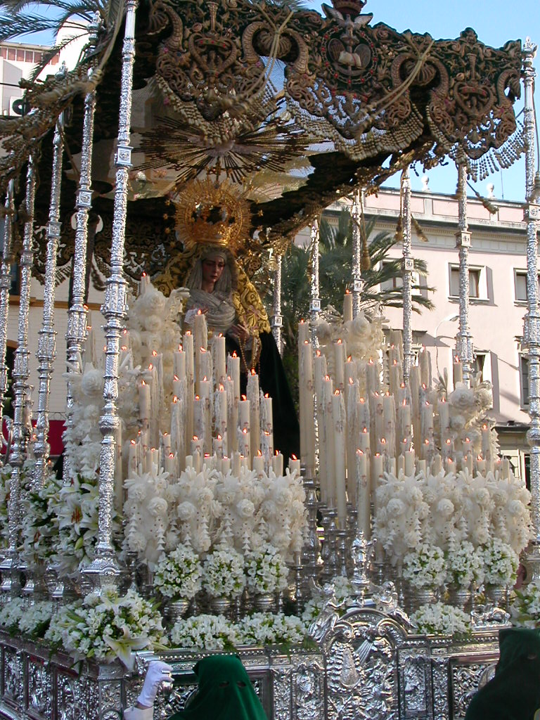 Hermandad del Beso de Judas, Sevilla