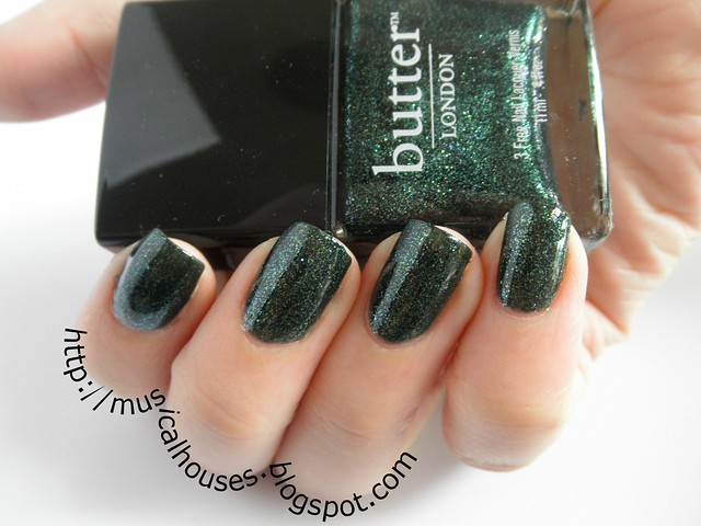 Butter London Jack The Lad 2