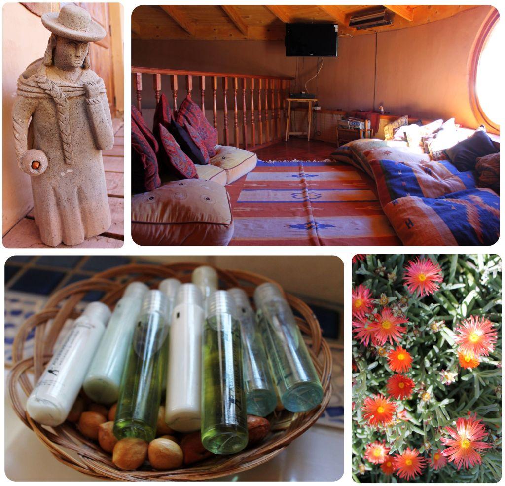 Rainbow Sauna Hong Kong: Where To Stay In San Pedro De Atacama, Chile