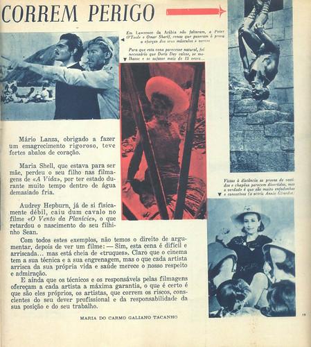 Ao Largo, Nº 270, Maio 1964 - 18