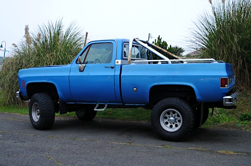 1978 Chevy Pickup