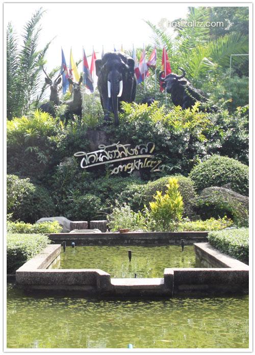 11711487705 ac5399fd7d o BERCUTI DI HATYAI THAILAND PART 6   songkhla Zoo