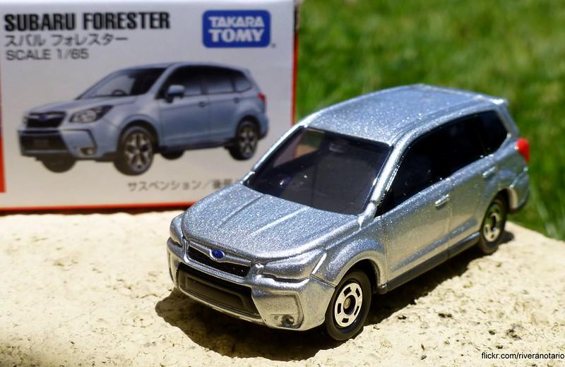 No. 112 Subaru Forester 11777552593_2541491fff_c