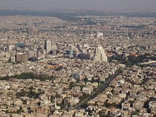 Foto de Damasco (Siria)