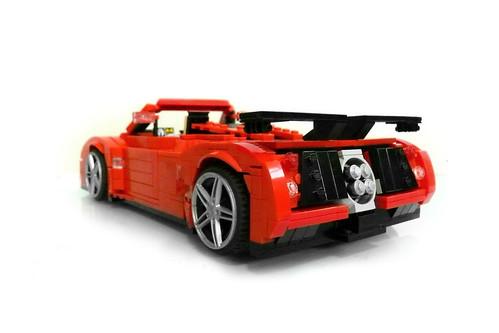 Pagani Zonda Roadster (5)