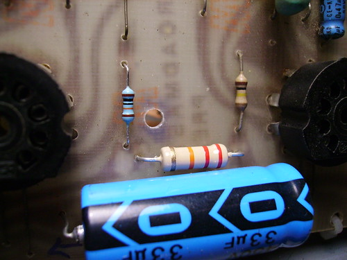 New Resistors 1