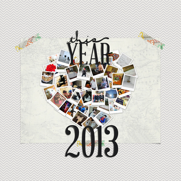 This Year 2013