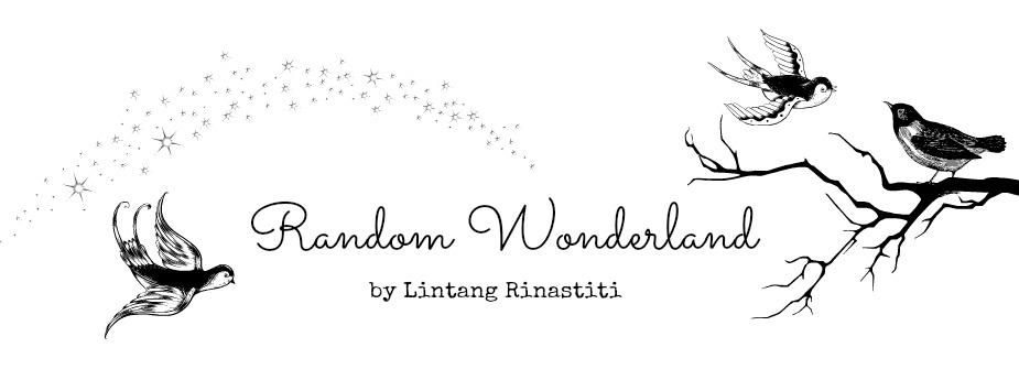Random Wonderland