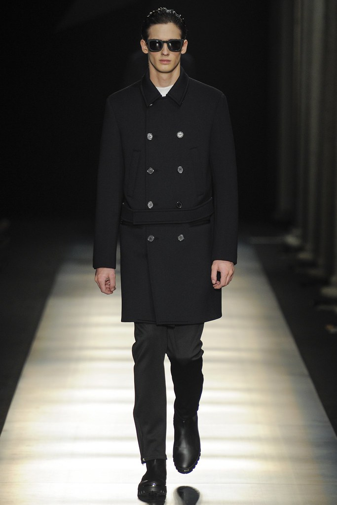 FW14 Milan Neil Barrett031_Ian Sharp(VOGUE)