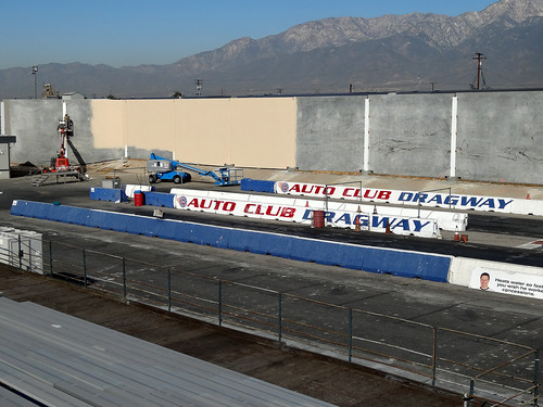 012314 Auto Club Dragway Fontana 013