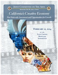 photo: california's creative economy