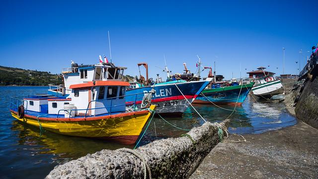 Dalcahue, Chiloe Island, Chile - DSC01103