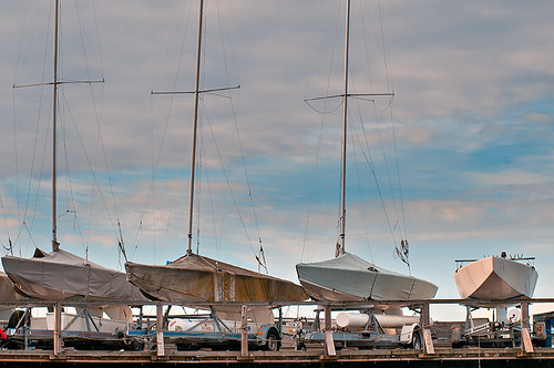 Boats by petetaylor
