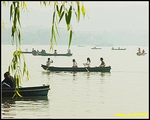 杭州 西湖 (其他景點) - 656 (北山路湖畔)