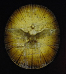 """Unidentified Flying Object"" (apparently of wood), From the exhibition Baroque 1620-1800: Style in the Age of Magnificence [2009], Victoria and Albert Museum, London"