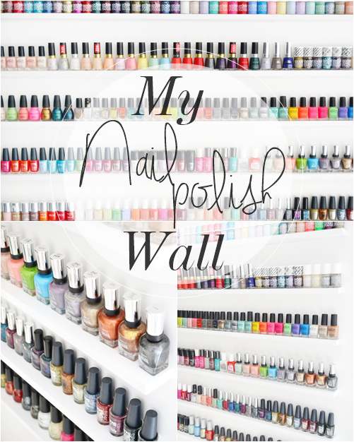 DIY_Nail_Polish_Wall_Shelves