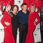 On The Red Carpet at Park West 009