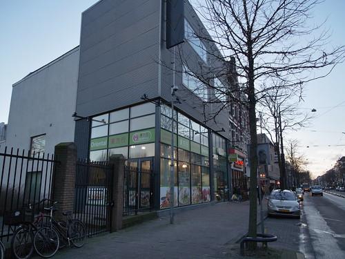 Amazing Oriental Rotterdam Centrum
