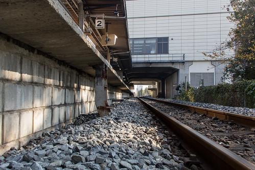 japan train tracks furukawa miyagi