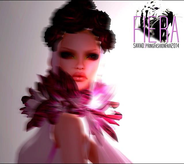 H.M.A.E.M - ROMANCE COUTURE - THE PLASTIK