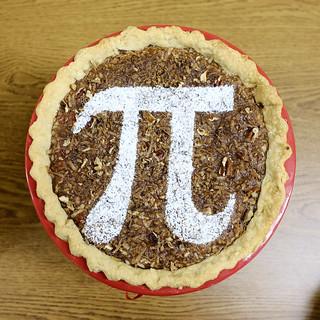 Happy Pi (π) Day!