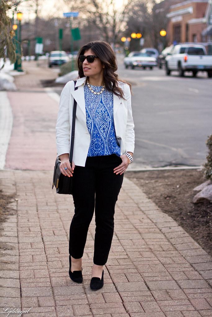 printed blouse, white blazer-5.jpg