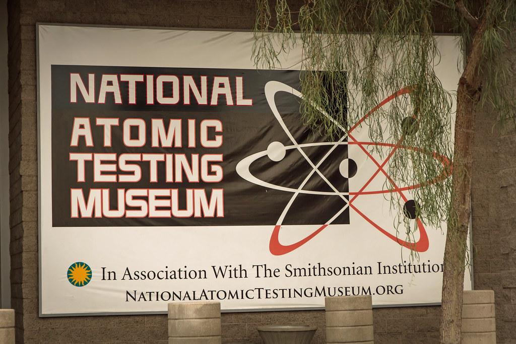 Atomic Testing Museum-57
