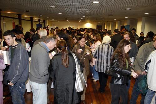 13º Prêmio Sangue Novo (2008)
