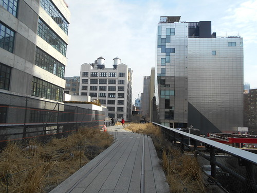 the high line (2)