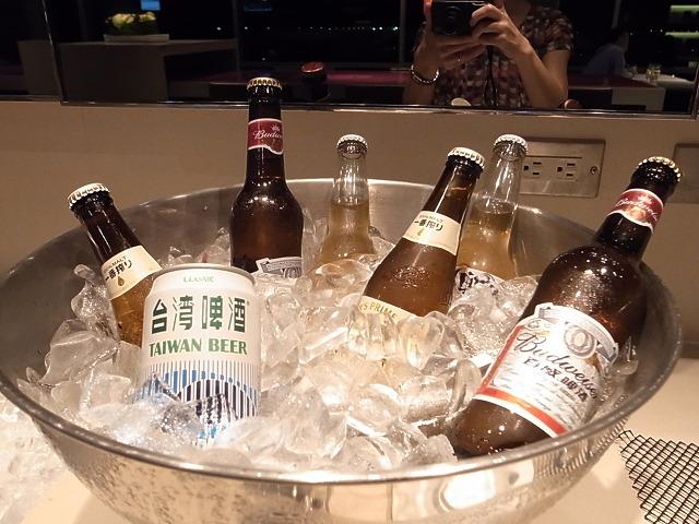 <p>ビール各種</p>
