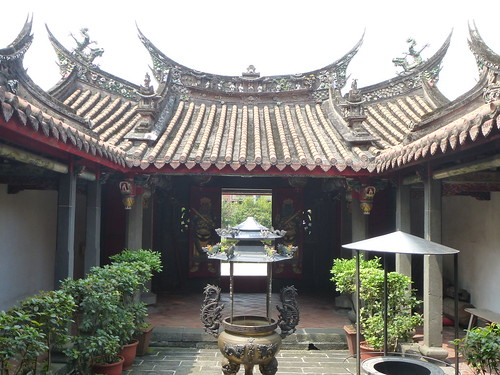 TW14-Taipei-Tansui-Yinshan Temple (5)