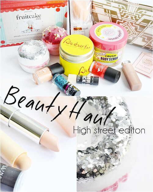 highstreet_beauty_haul_April_2014