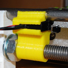 Prusa i3 Y Limit Switch