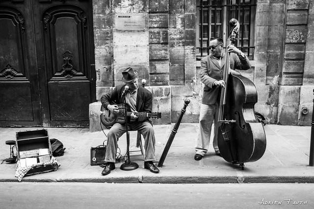 The Street Duo