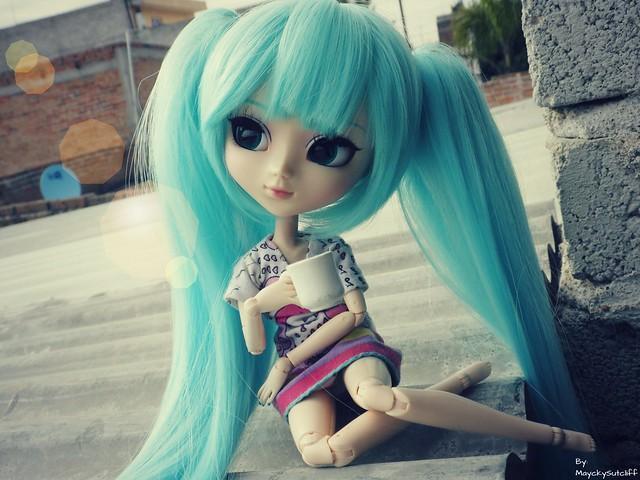 Miku Hatsune (Pullip Hatsune Miku)~•♥• (Actu 29/05/2014) - Página 2 13748661444_80291d7658_z