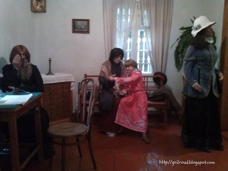 Дом-усадьба Пирогова в Виннице