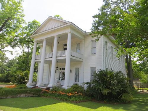 House Kirkland St Abbeville AL