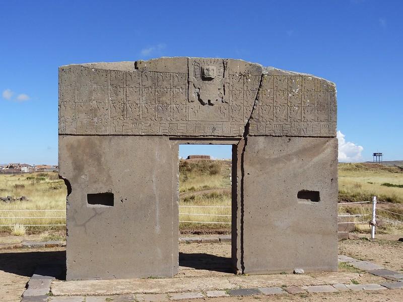 tiwanaku 99