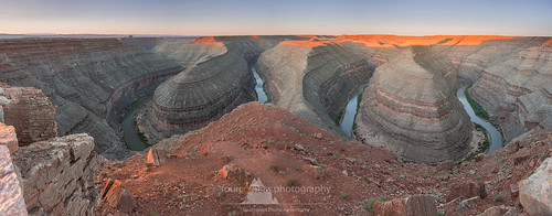 peterboehringer utah 4corners goosenecks water sunrise sanjuanriver fourcornersphotography