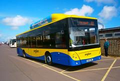 Anglian Bus.