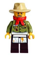 LEGO Ninjago 70751 - Jesper