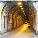 Mi, 24.06.15 - 09:30 - Im Tunnel