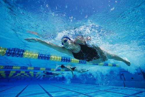 Cross Training para corredores natación