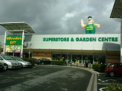 Grafton Group owns the Woodies DIY retail chain