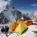El Camp 1 (6100 m) by ferran_latorre