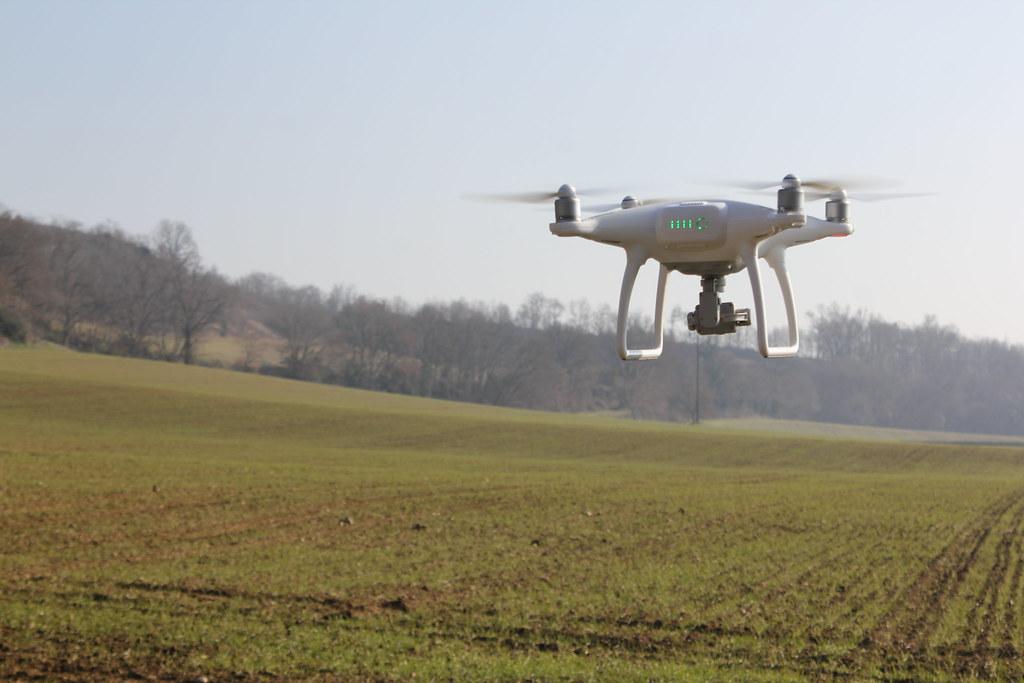 UniK Production - Tournage drone 06